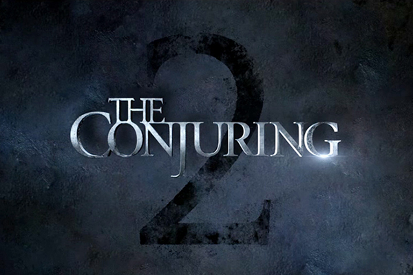 The Conjuring 2 valak