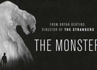 the monster wallpaper
