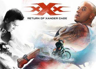 Return of Xander Cage